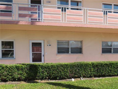 5530 80th St N Unit A104, Saint Petersburg, FL 33709