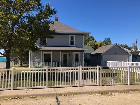 Photo of 201 N 6th St, Atwood, KS 67730