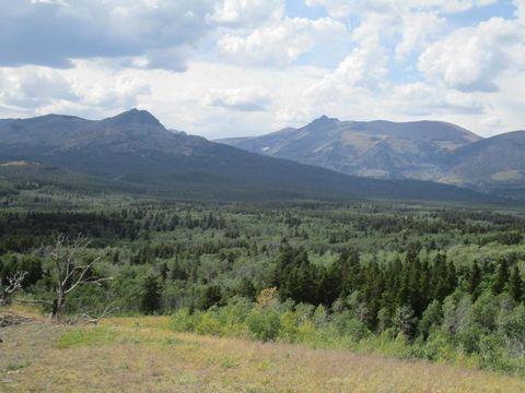Photo of Nhn Glacier Avenue East Glacier Park, MT 59434