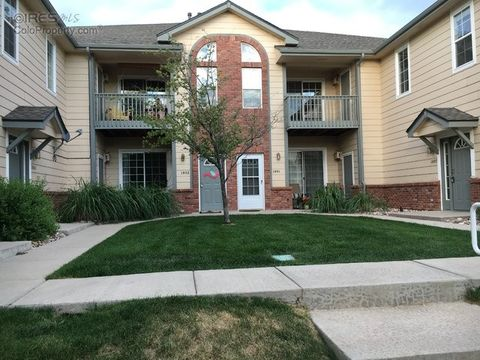 5151 29th St Unit 1810, Greeley, CO 80634