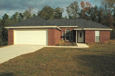 1043 Timber Creek Dr S, Axis, AL 36505