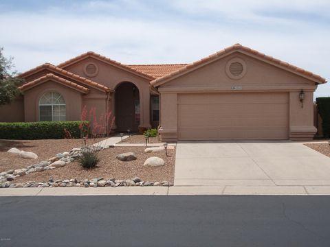 Photo of 63945 E Orangewood Ln, Tucson, AZ 85739