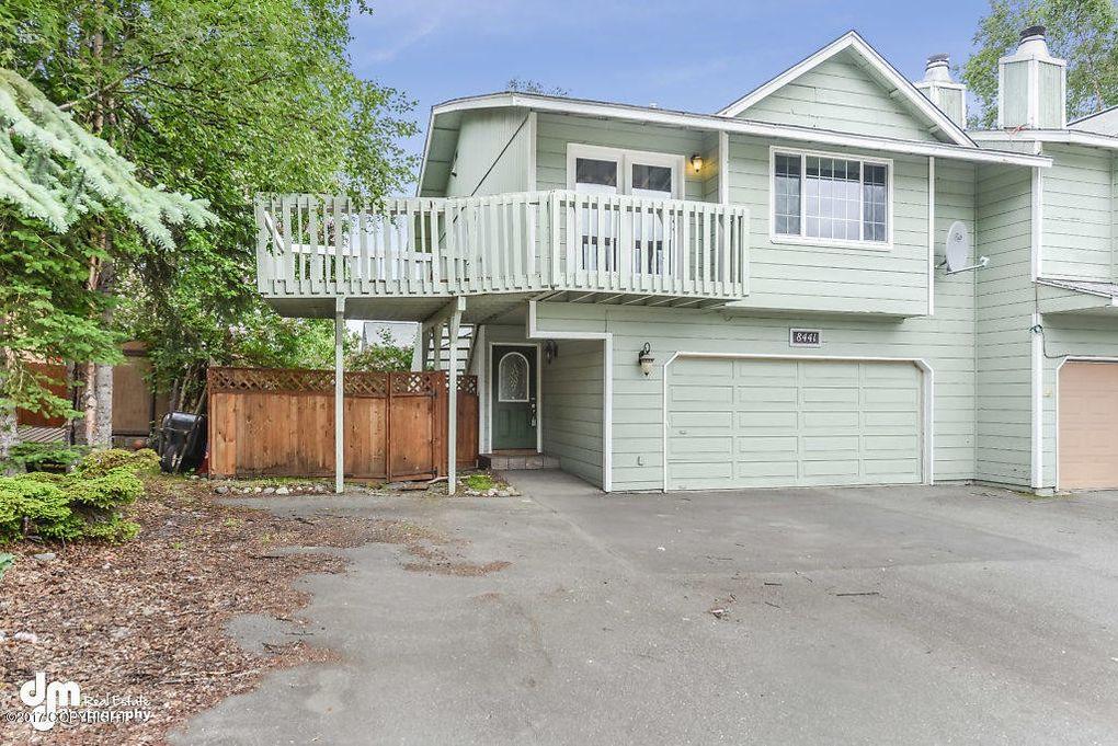 8441 Ridgeway Ave, Anchorage, AK 99504