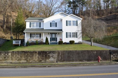 Photo of 634 Central Ave, South Williamson, KY 41503