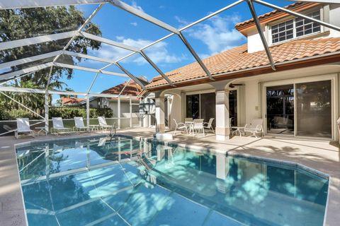 Charming 206 Eagleton Estate Blvd, Palm Beach Gardens, FL 33418. House For Sale