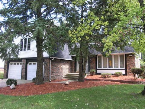22551 Imperial Dr, Richton Park, IL 60471