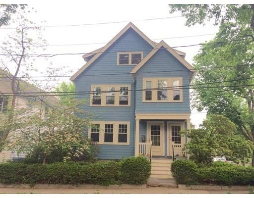 33 Ackers Ave 1 Brookline MA 02445
