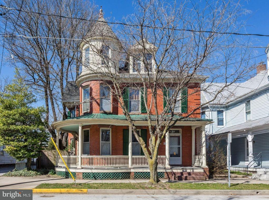 67 Pennsylvania Ave Westminster MD 21157 & 67 Pennsylvania Ave Westminster MD 21157 - realtor.com®