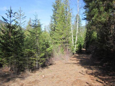 N Fork Keeler Creek Rd, Troy, MT 59935