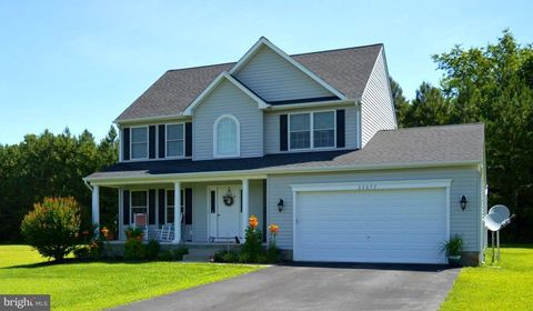 22677 Camryns Way Queen Anne MD 21657 House For Sale