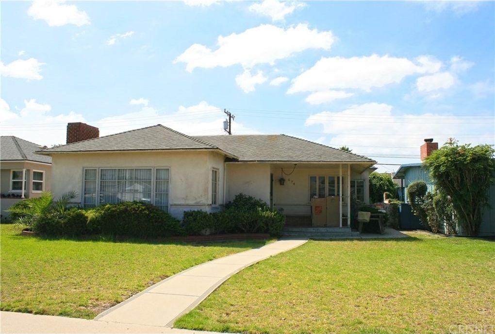 674 W Robert Ave Oxnard, CA 93030