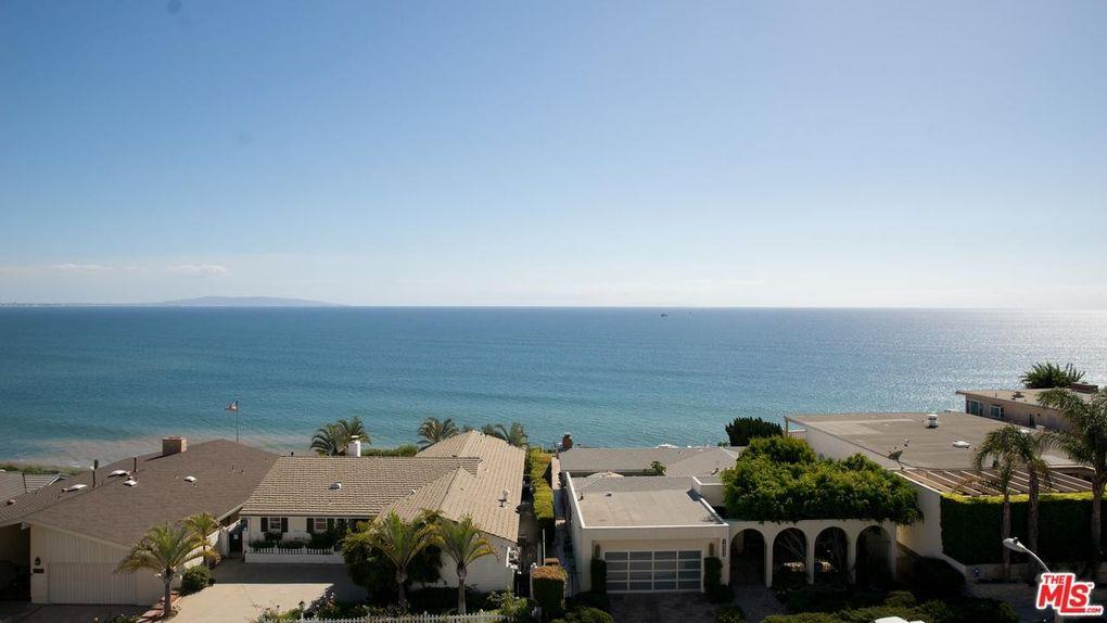 18219 Coastline Dr Apt 4 Malibu Ca 90265