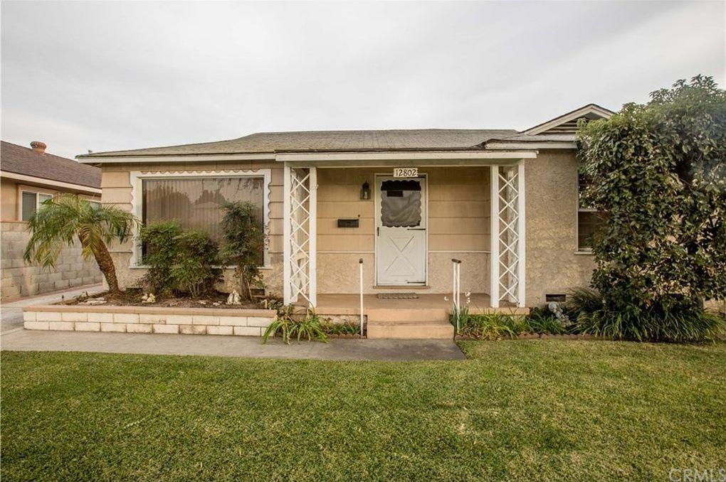 12802 Glynn Ave Downey, CA 90242