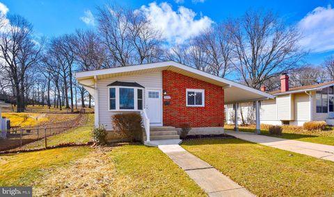 Photo of 5602 Huntsmoor Rd, Halethorpe, MD 21227