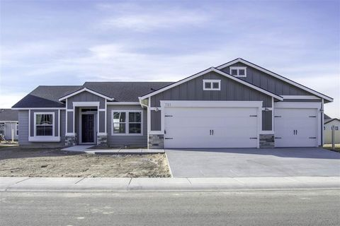 Photo of 781 Bighorn Dr, Twin Falls, ID 83301