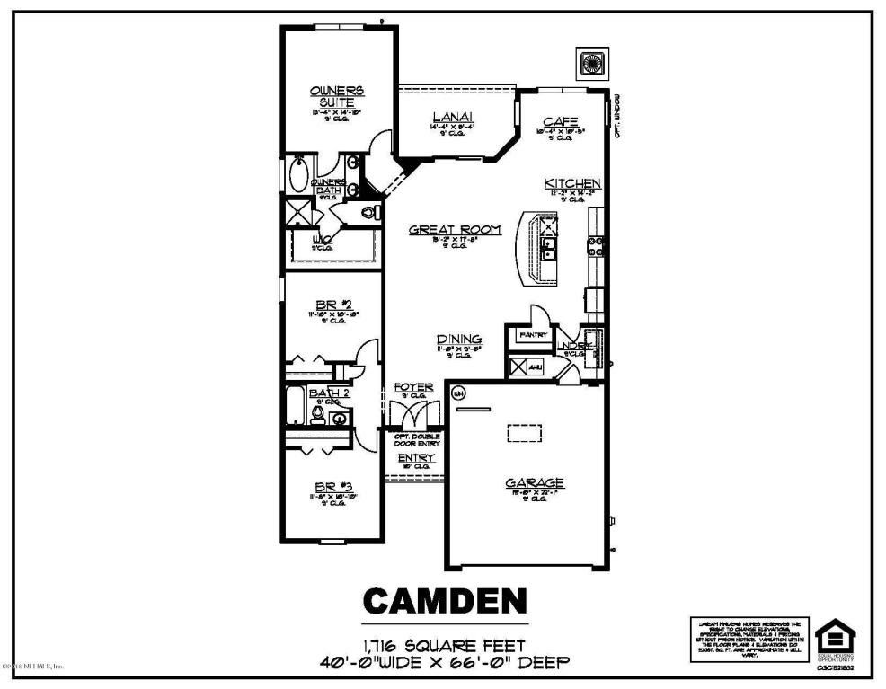 2022 Arden Forest Pl, Fleming Island, FL 32003