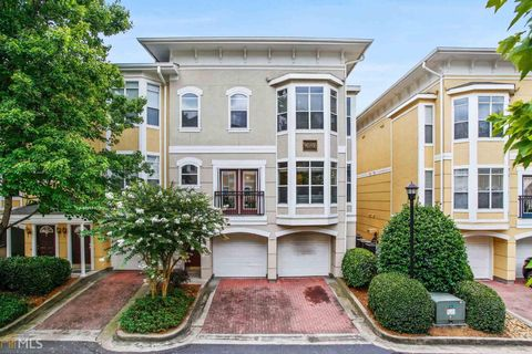 Enjoyable Old Fourth Ward Atlanta Ga Real Estate Homes For Sale Download Free Architecture Designs Grimeyleaguecom
