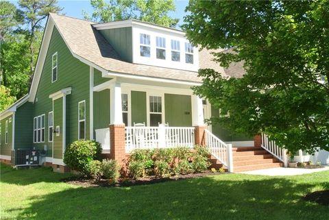 1952 Orangewood Rd Chesapeake VA 23323