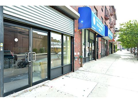 32 33 Junction Blvd Apt Ground, Queens, NY 11369