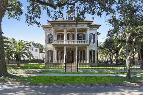 Delachaise New Orleans La Real Estate Homes For Sale Realtor Com