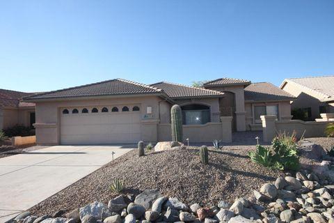 63110 E Mountain Wood Dr, Tucson, AZ 85739