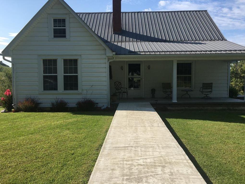 3563 Grayson Tpke, Wytheville, VA 24382