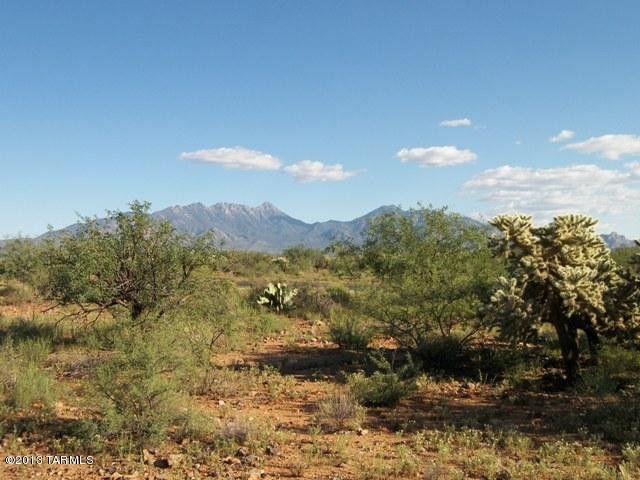 677 E Canyon Rock Rd Unit 45 Green Valley, AZ 85614