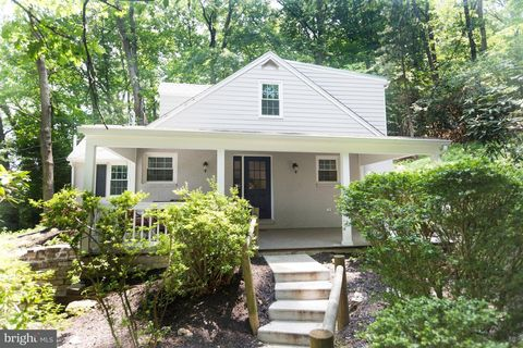 8203 Bellona Ave, Towson, MD 21204