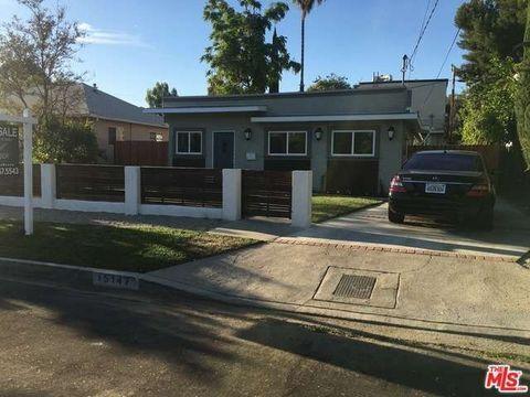15147 Hartsook St, Sherman Oaks, CA 91403