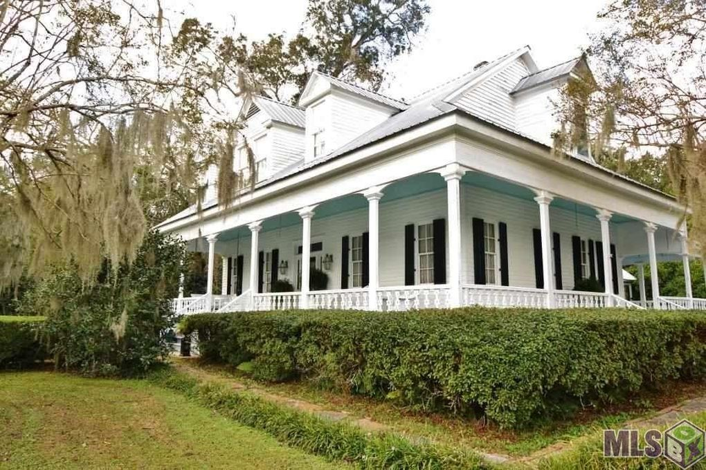 St Francisville La Bed And Breakfast