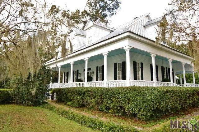 Property For Sale In St Francisville La