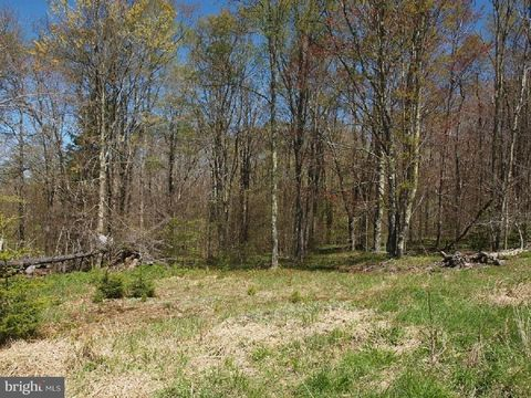 Spruce Knob, Riverton, WV 26814