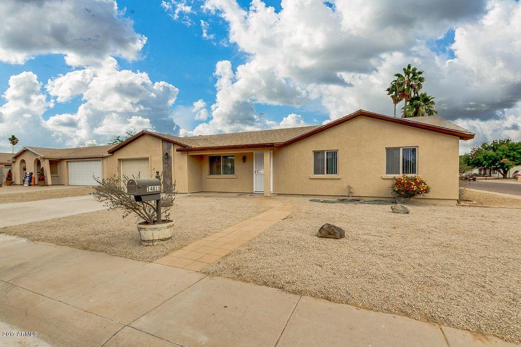 14815 N 38th St, Phoenix, AZ 85032