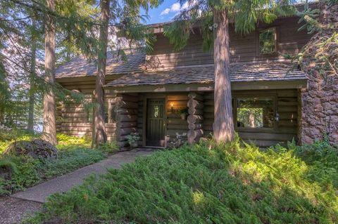 16894 W Swan Shores Rd, Bigfork, MT 59911