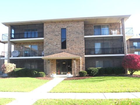 16749 Paxton Ave Apt 3 N, Tinley Park, IL 60477