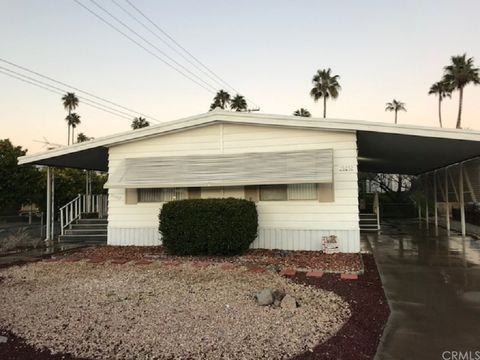 Photo of 26052 Bamboo Palm Dr, Homeland, CA 92548