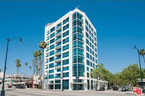 8601 Wilshire Blvd Apt 501, Beverly Hills, CA 90211