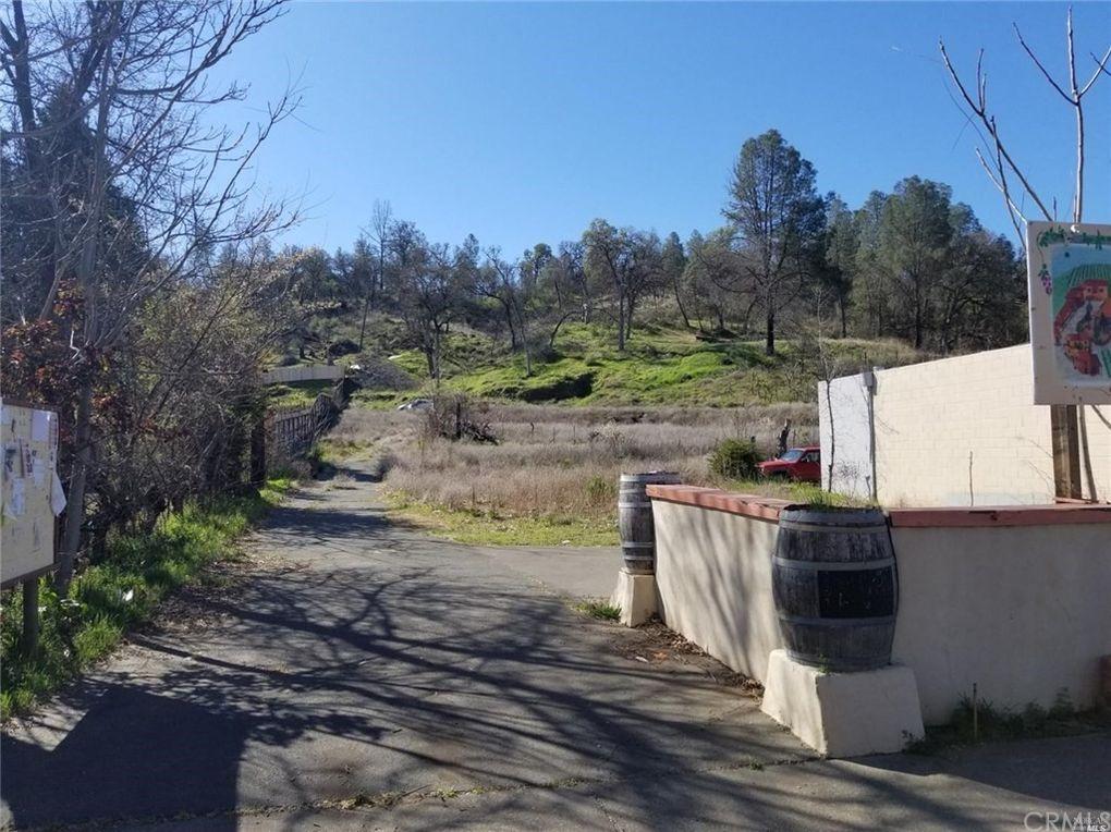 16175 Main Lower Lake, CA 95457