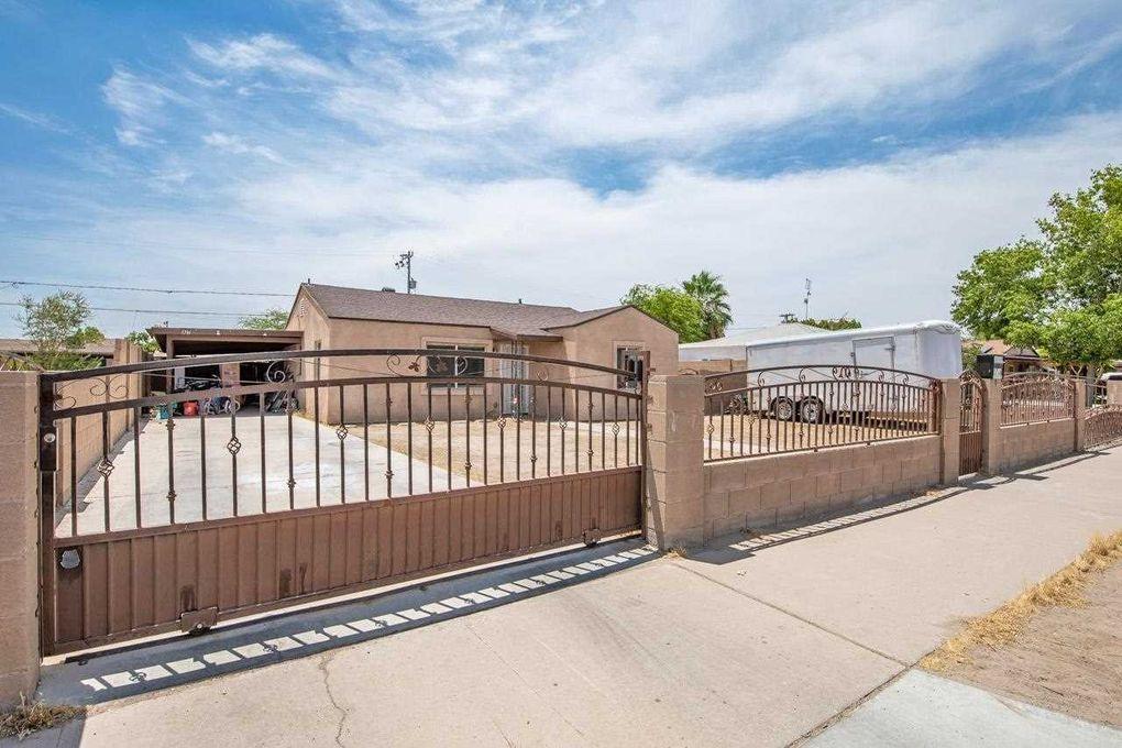 1716 S 8th Ave Yuma, AZ 85364
