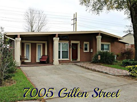 Photo of 7005 Gillen St, Metairie, LA 70003