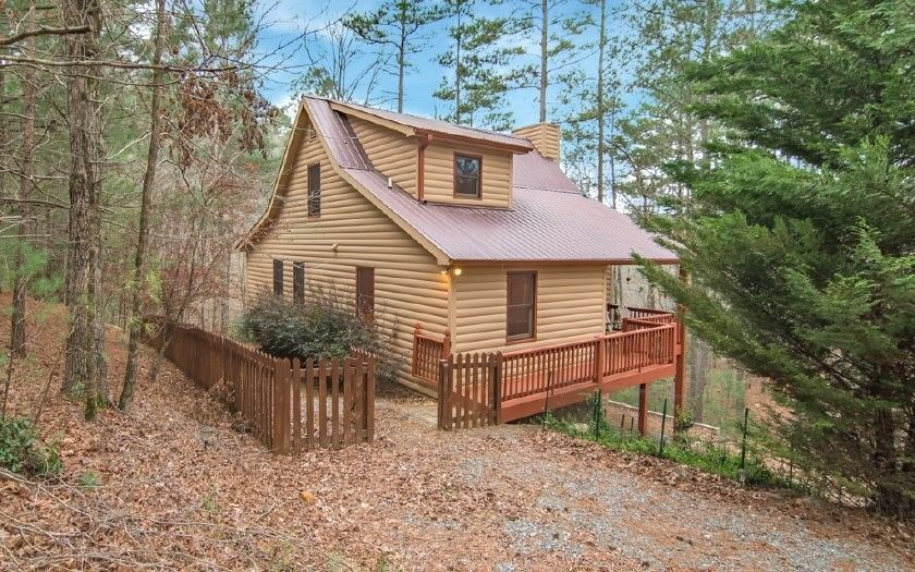 north listingscabinsblairsville sale for ellijay ga in georgia homes log blairsville cabins residential mountain