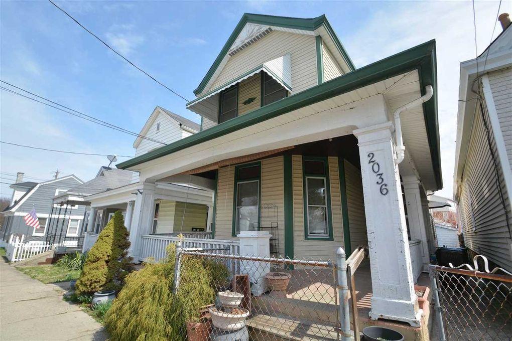 2036 Garrard St, Covington, KY 41014