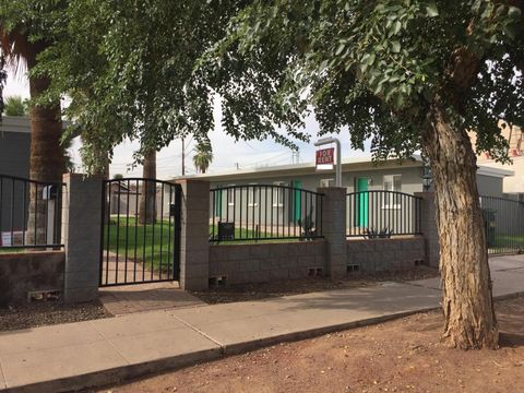 1223 W Grand Ave Unit 4, Phoenix, AZ 85007
