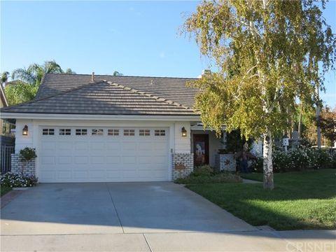 25665 Shaw Pl, Stevenson Ranch, CA 91381