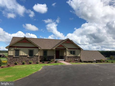 Photo of 465 Waterfront Greens Dr, Swanton, MD 21561