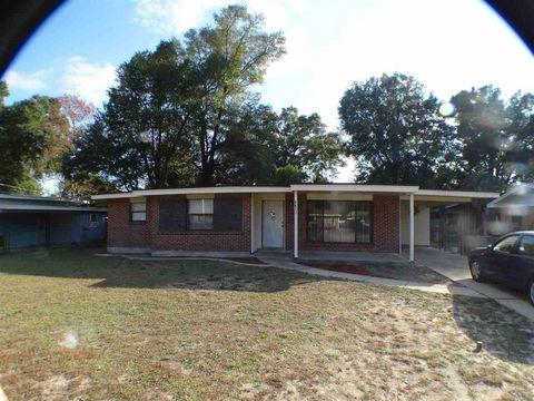 6477 Bonner Ave, Milton, FL 32570