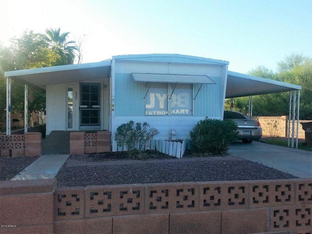 Mesa Az Property Tax