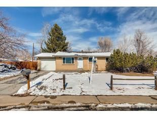 <div>9033 W 53rd Ave</div><div>Arvada, Colorado 80002</div>