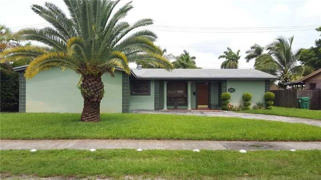 1341 Nw 174th St Miami Gardens Fl 33169 Home For Sale