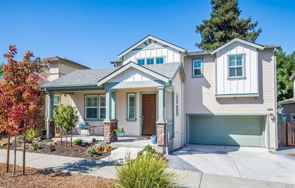 2005 Citrine Way Santa Rosa Ca 95404